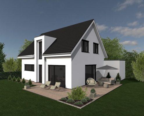hausbau angebote in bremen ho immobilien. Black Bedroom Furniture Sets. Home Design Ideas
