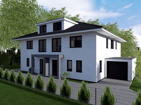 Hausbau Angebot Bremen Schwachhausen