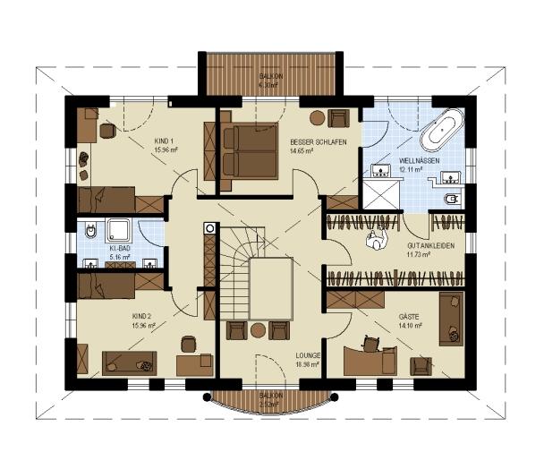 kataloghaus stadtvilla bremen ho immobilien. Black Bedroom Furniture Sets. Home Design Ideas