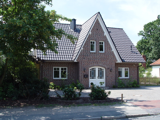 Kataloghaus Sylt 400 HO Immobilien